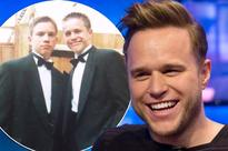 Olly Murs' twin speaks out after changing his name following seven-year family feud