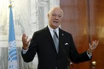 UN Envoy to Attend Astana Peace Talks, Syria Aid Still Blocked
