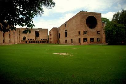 Global pay for flagship course up 39% at IIM-A