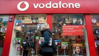 Walk in with an Aadhar card, walk out with an activated Vodafone mobile connection