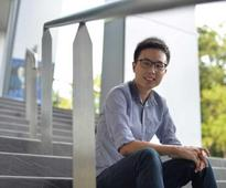 27-year-old NUS professor on list of best business profs in world