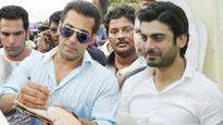 Fawad Khan to work  with Salman Khan Films?