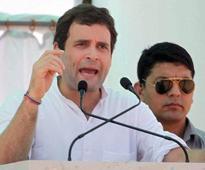 ABVP slams Rahul Gandhi's 'caste politics'; calls for nationwide stir
