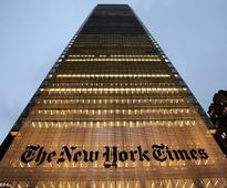 New York Times' ideal employee is 'young, white and single' lawsuit claims