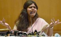 Water Portfolio Gone, Pankaja Munde Refuses To Attend Summit, Fadnavis Steps In
