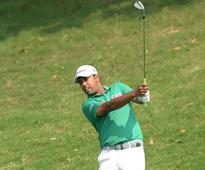 Anirban Lahiri Wins Hilton Asian Tour Golfer of the Year Award
