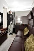 Want to fly in Etihad's lap of ultra luxury? - Here's how