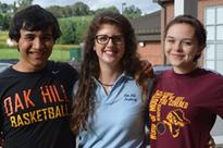 Oak Hill Academy Announces Rolling Admission in the Boarding School Market September 19, 2016Oak Hill Academy's rolling admission policy is a distinguishing factor in the boarding school market along with small,...