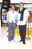 Nawazuddin Siddiqui & Subhash Ghai at WWI's 5th Veda session