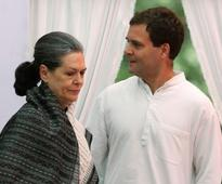 Nehru-Gandhi dynasty should quit leadership to make Congress credible: Ambit analyst