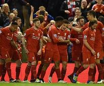 Premier League: Liverpool climb to second place with win; Arsenal, Tottenham held to 0-0 draws