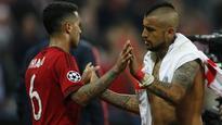 Atletico always a tough side defensively, says Thiago