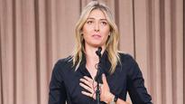 Why Maria Sharapova has been charged with 'cheating and criminal conspiracy' by Delhi Police