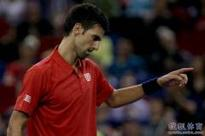 The pursuit of perfection has led to mental fatigue for Novak Djokovic