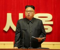 The UN hit North Korea with tighter sanctions over nuclear testing