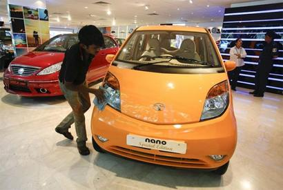 Trouble brewing at Tata Motors' Sanand plant