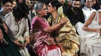 Jaya Bachchan - Rekha truce: Is this the beginning of a new Silsila?