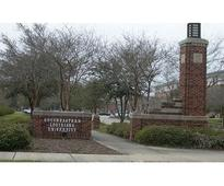 Two injured in early morning shootout at Southeastern Louisiana University
