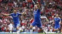 Mata goal strengthens Chelsea position