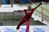 West Indies Drop Jerome Taylor For Final Leg of Tri-Series