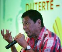Duterte pinirmahan na ang EO ng FOI