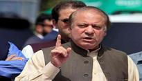 Sharif dismisses demands to quit, challenges opponents to provide proof against him