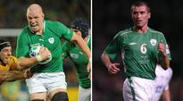 Alan Quinlan: 'Psycho' Paul O'Connell was rugby's answer to Roy Keane