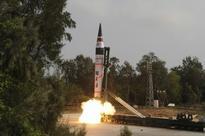 Odisha: India successfully test-fires nuclear-capable Agni-I missile