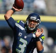 Seahawks look at eight players, but no quarterbacks