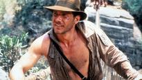 Harrison Ford back as Indiana Jones