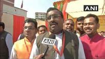 Rahul Gandhi shares good relation with Nirav Modi, alleges BJP