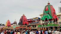 10 lakh devotees to attend Lord Jagannath Rath Yatra beginning tomorrow