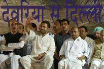 Congress Promises Quota Within Quota for Most Backward Classes in UP