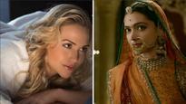 Padmaavat| Ram Gopal Varma film also releasing, says between Mia Malkova & Deepika Padukone may the best woman win
