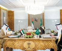 Stress on redoubling anti-terror efforts