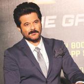 Jeetendra, Anil Kapoor get Maharashtra Govt's Raj Kapoor awards!