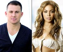 Channing Tatum: Beyonce Knowles' untouchable