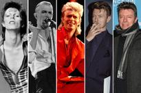 The Six Powerful Lessons David Bowie Gifts Us
