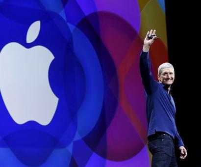 Why Apple chief bets big on India