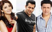 Bollywood celebs shower Sallu Bhai with birthday wishes