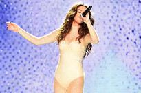 Selena Gomez Sparkles on Tour in Toronto With DNCE