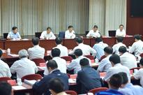 CPC members urged to study Xi's speech on July 1