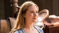 Evan Rachel Wood Says 'Westworld' Season 1 Finale Will Blow Your Mind