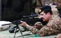 Bargain: Why isnt Gen Raheel Sharif staying on as Pakistan Army chief?