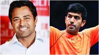 Rohan Bopanna keeps Leander Paes' 7th Olympic dream alive after agreeing to partner him