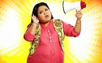 Up Close & Personal with Bharti Singh