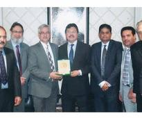 Bilateral ties: Malaysian envoy asks businessmen to do more