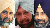 Manpreet in, now Barnalas keen to hold Cong hand