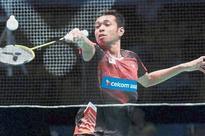 World No. 23 Iskandar may miss Malaysian Masters