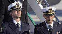 India sticks to its stand, says SC must rule on Italian marine's bail